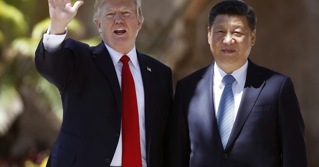 Xi urges restraint on North Korea in phone call with Trump