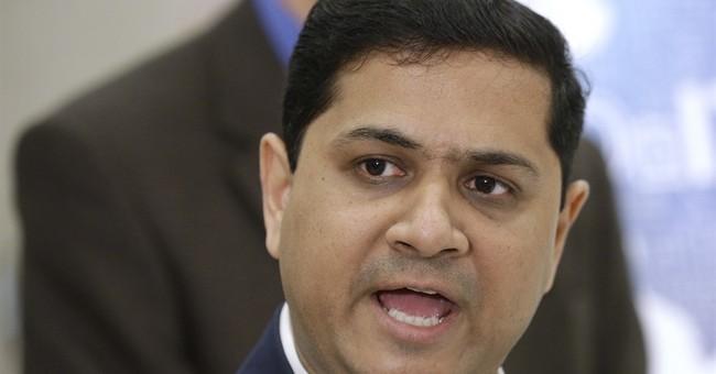 AP NewsBreak: Illinois tech chief's memberships cost $208K