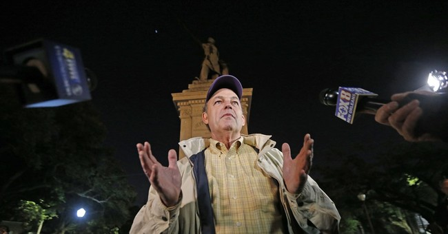 City Begins Removing Confederate Monuments