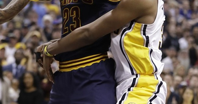 Cavaliers looking forward to respite before conference semis