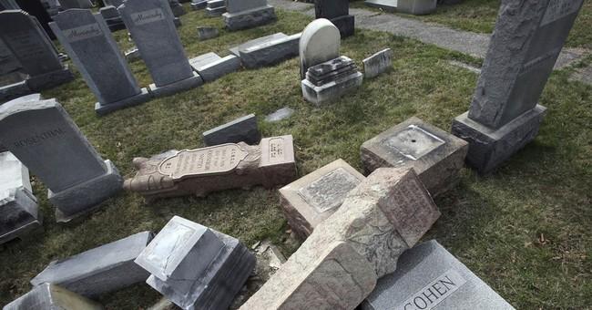 Report: US cases of anti-Semitism increased last year