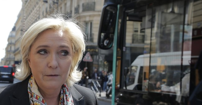 Analysis: A Le Pen wins more acceptance than ever in France