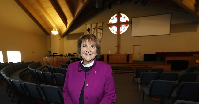 Methodist court takes up challenge to election of gay bishop