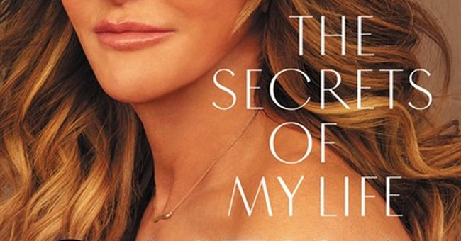 Caitlyn Jenner talks of suicide, secrets in new book
