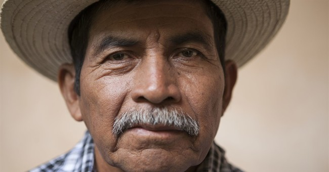 Guatemalan land activist wins prestigious Goldman prize