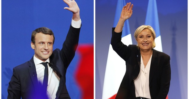 Macron vs. Le Pen: Opposing styles and visions for France