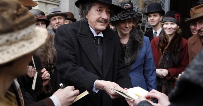 Sex, lies and physics: 'Genius' drama is Einstein tell-all