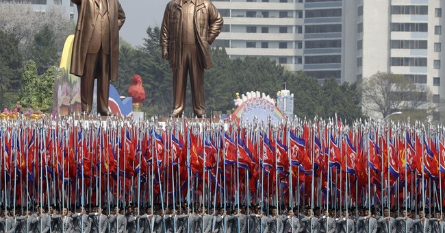 N. Korea watchers on why army's big day has taken a backseat