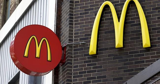 McDonald's US sales climb, customer traffic still a focus