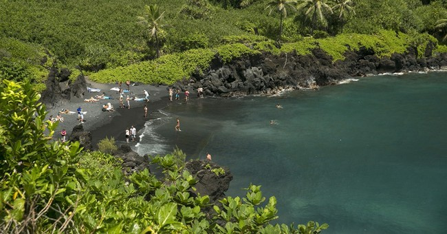 Q&A: Hawaii reassures tourists after brain parasite cases