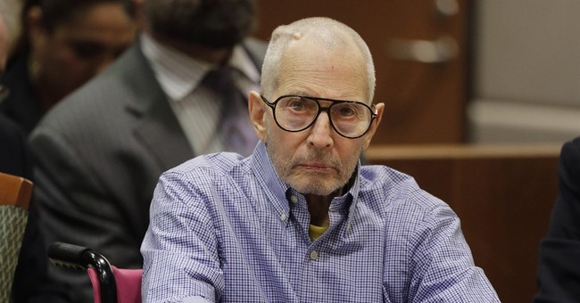 Witness: Durst victim said he may kill her years earlier