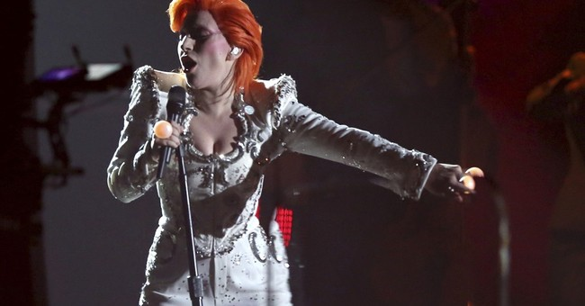Lady Gaga, 'Pokemon Go,' Women's March snag Webby Awards