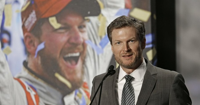 NASCAR has huge hole to fill after Earnhardt retires