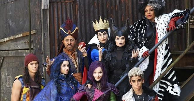 Disney to premiere 'Descendants' sequel across 5 networks