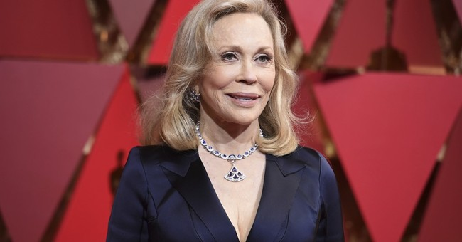 Faye Dunaway speaks on Oscar's best picture fiasco