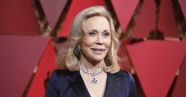 Faye Dunaway speaks on Oscar's best picture fiasco