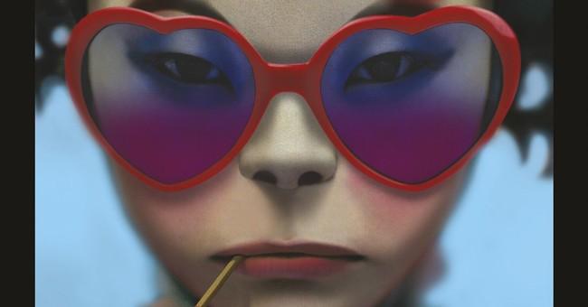 Review: Damon Albarn masterminds chaos on new Gorillaz album