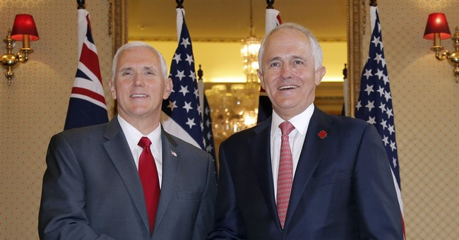 Australian PM to meet Trump after heated phone call