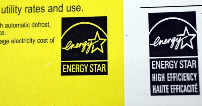 Companies decry Trump plan to eliminate Energy Star program