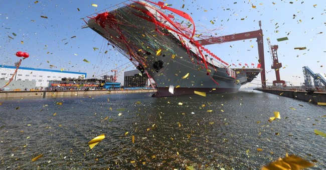 AP Explains: Why China's new aircraft carrier is significant