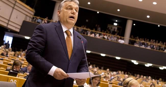 Hungary premier dismisses university fear as EU takes action