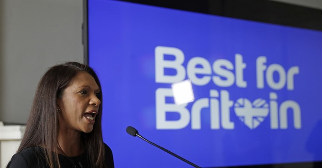 Anti-Brexit advocate launches tactical UK voting campaign