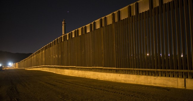 When is a wall not a wall? GOP redefines Trump's border wall