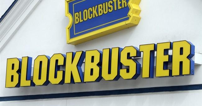 Parents recreate closed Blockbuster store for autistic son