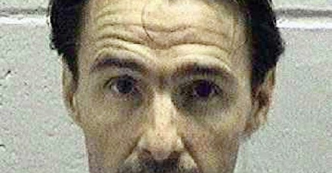 Georgia sets execution for man convicted of killing doctor