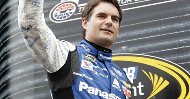 NASCAR stars are no longer driving into their 50s