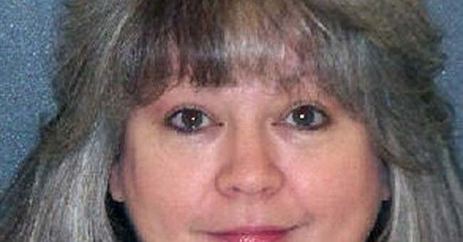 Woman on Texas death row loses appeal