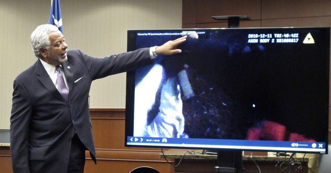 Prosecutor will not charge officers who shot man 19 times