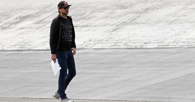 NASCAR has huge hole to fill after Earnhardt retires