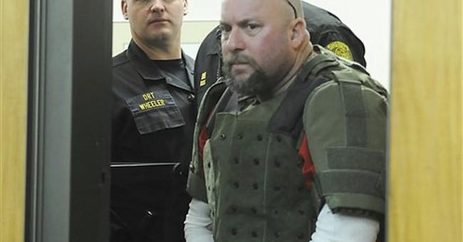 APNewsBreak: Plot to kill gang boss a lie, witness now says