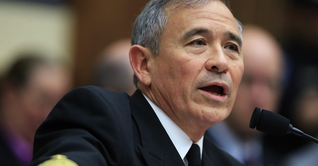 'Major, major' conflict with N. Korea possible
