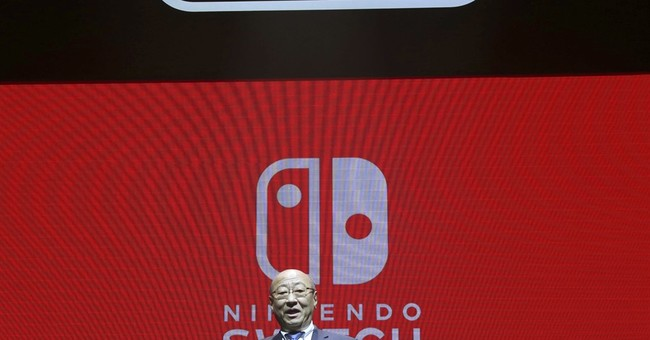 Hot Switch sales boost Nintendo sales, trim quarterly loss