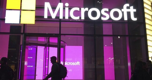 Microsoft's fiscal 3Q revenue falls short of expectations