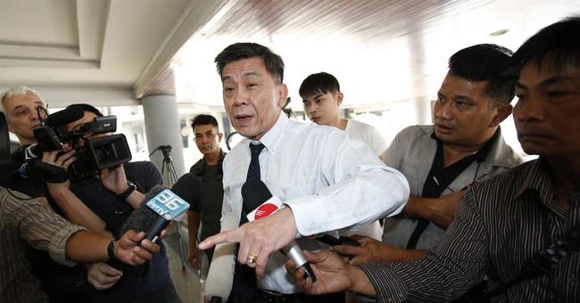 Thai prosecutors to seek arrest warrant for Red Bull heir