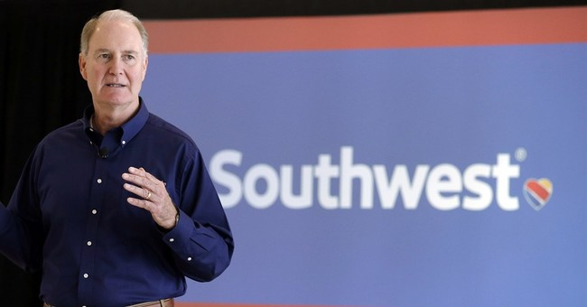 Southwest Airlines to end practice of overbooking flights