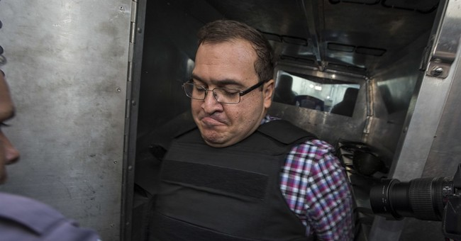 Mexico's ruling party, others caught in old tricks