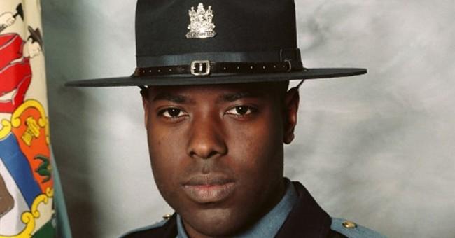 No motive in Delaware trooper's fatal shooting, standoff