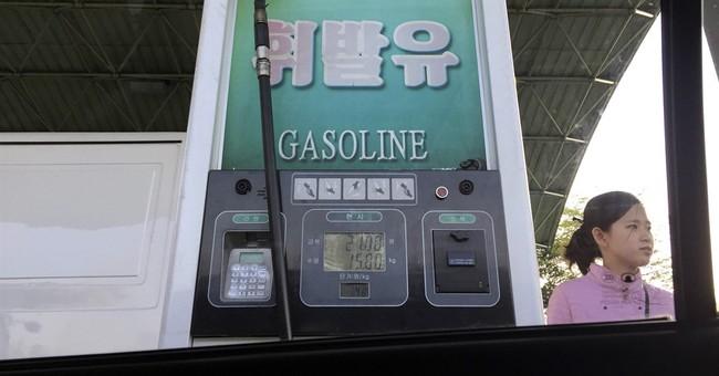 Rumors rife as gas restrictions in N. Korean capital drag on