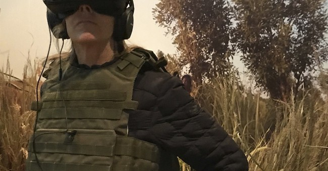 VR creators unlock an 'empathy engine'at Tribeca film fest