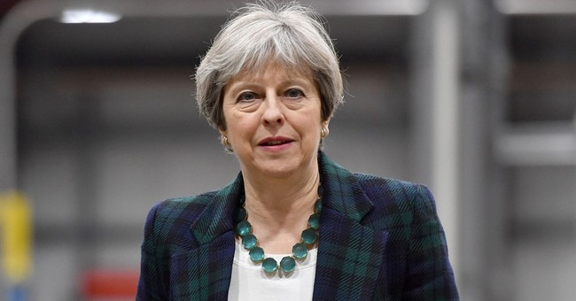 EU members stress unity heading into Brexit talks