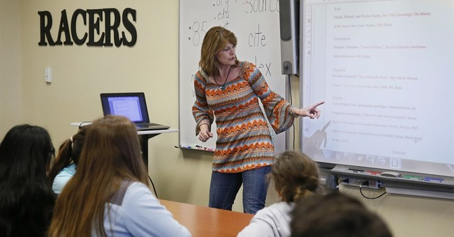 Oklahoma struggles to pay for schools after slashing taxes