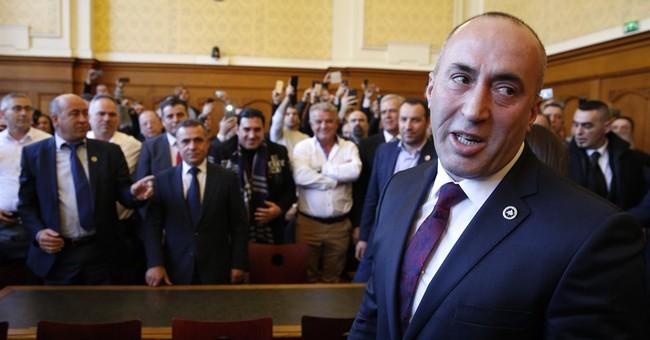 French court refuses to extradite Kosovo ex-prime minister