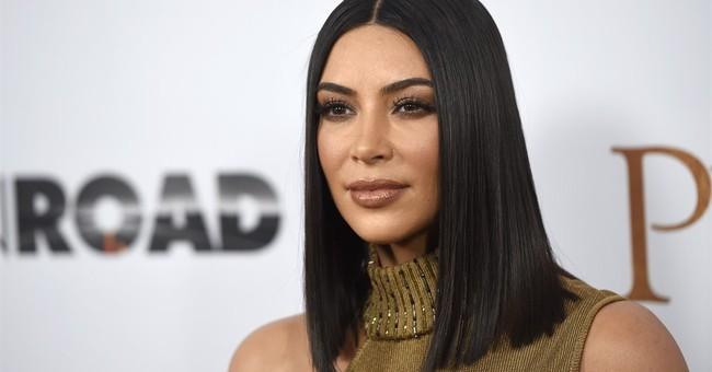 Kardashian West: Gunpoint heist 'meant to happen to me'