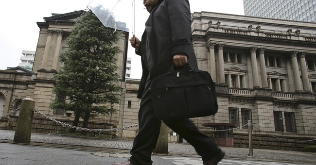 BOJ keeps monetary policy unchanged, says 2020 Games to help