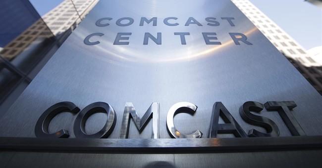 Comcast tops Street 1Q forecasts