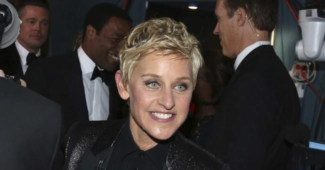 Ellen DeGeneres recalls pain, liberation of coming-out show